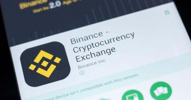 add coin binance