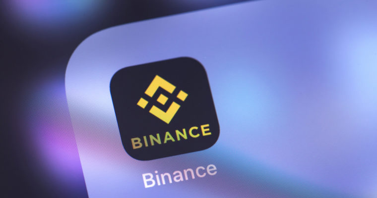 binance largest cryptocurrency exchange