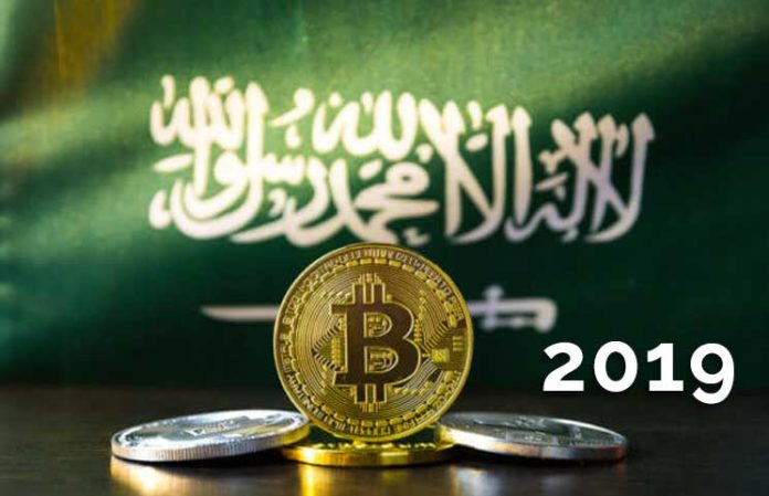 Cryptocurrency market in saudi arabia