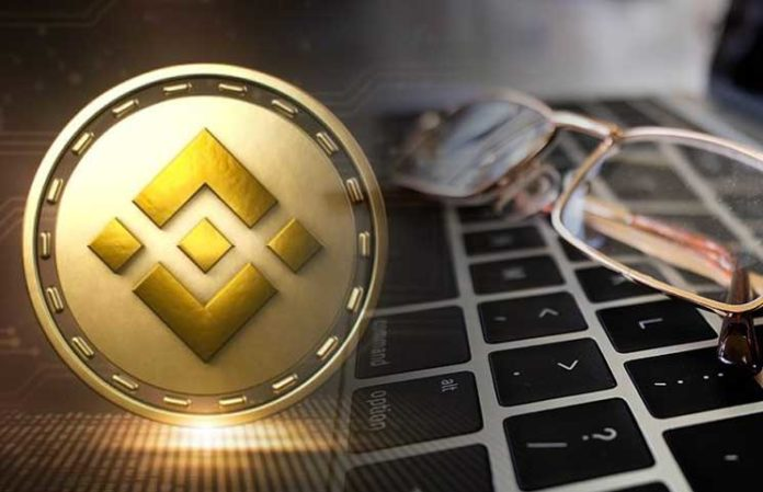 Cryptocurrency Exchange Binance burns BNB worth of $390 Million