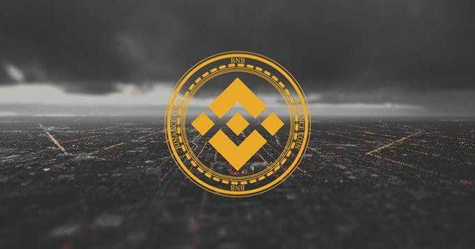 Justin Sun Calls Binance Coin(BNB) as the new Bitcoin