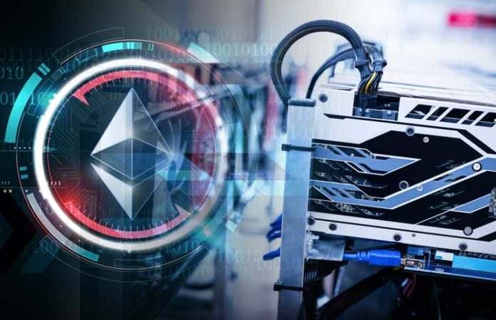 Ethereum developers can activate the protocol for dealing