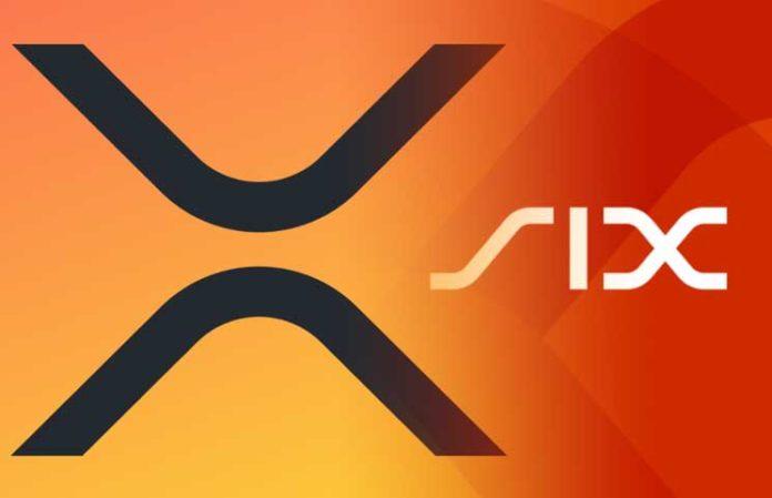 six cryptocurrency exchange