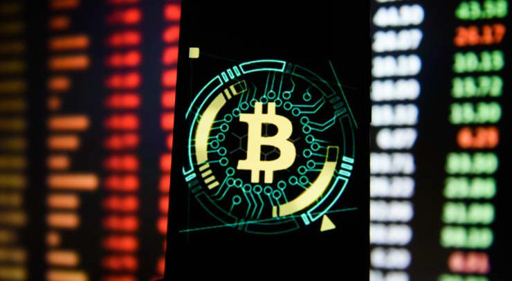 Bitcoin turns red again as Chinese regulators tighten their grip