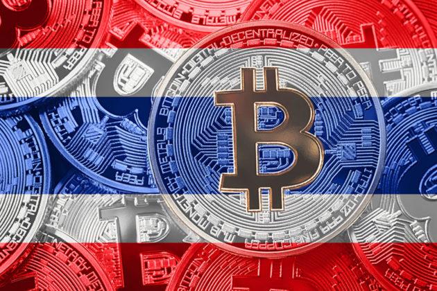 Bitcoin Nak nek Thai bát árfolyam történelem