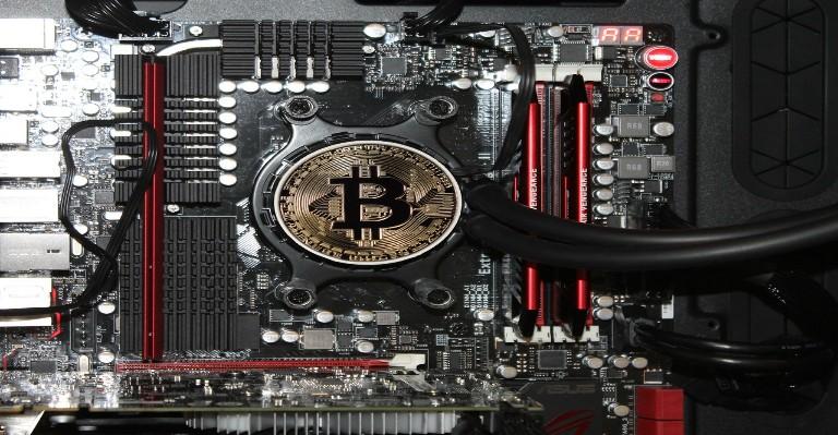 New York Power Plant Mining 5.5 Bitcoins Daily