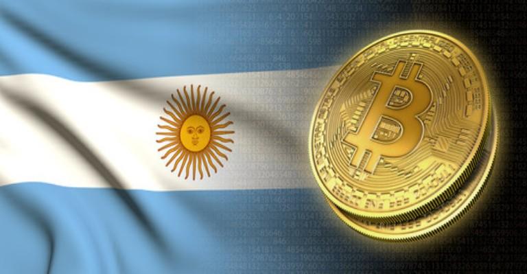 Argentina And Venezuela Turn To Cryptocurrencies As Economies Dip