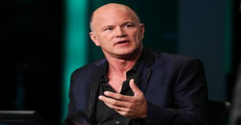 This is the year for Bitcoin, Says Mike Novogratz