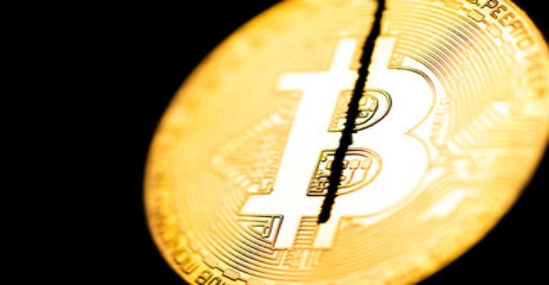 Difficulty Mining Bitcoin Drops By 6% After Halving