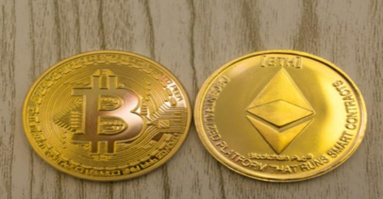 Ethereum Rises In Price Gain Over Bitcoin