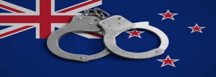 New Zealand Police Seize $90 from Former Bitcoin Exchange Owner