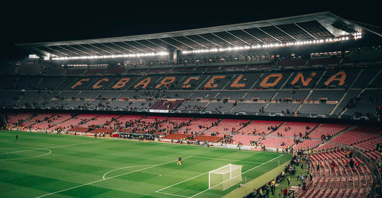 FC Barcelona to start its token sale this Monday, priced €2 per coin!