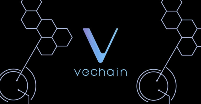 Cypriots can get Tested for Covid -19 and Results Stored on Vechain Blockchain