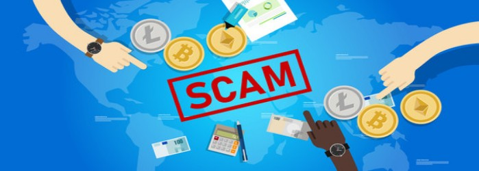 Crypto Scam Owner Arrested
