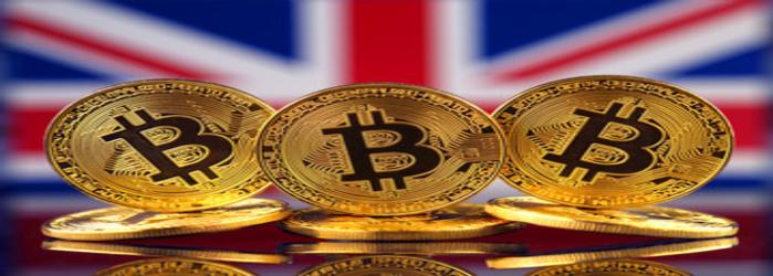 Banco de Inglaterra considerando criptografía