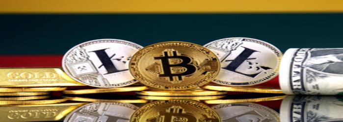 lithuania blockchain