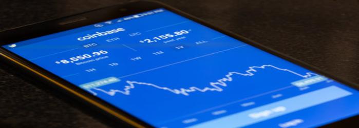 Crypto exchange Coinbase readies To Enter US stock market listing