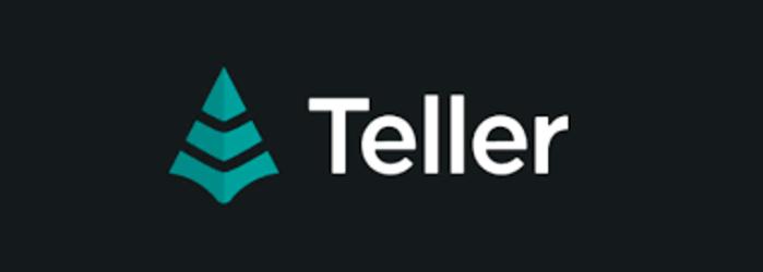 teller raises $1m