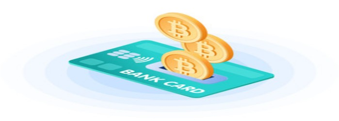 Mexicans Spend Crypto card