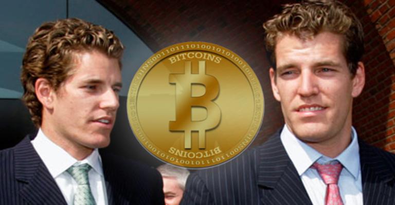 bitcoin winklevoss holdings