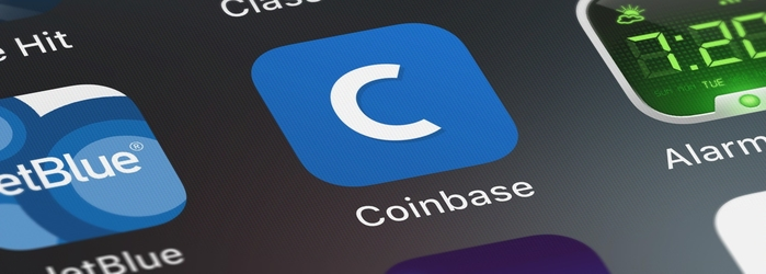 COINBASE INSTANT PAYMENT