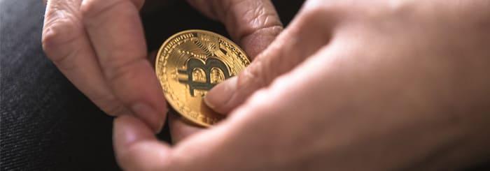 cryptocurrency BTC