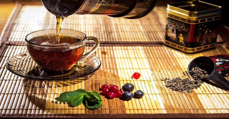 Chinese Tea Company, Urban Tea All set to Enter Cryptocurrency Mining