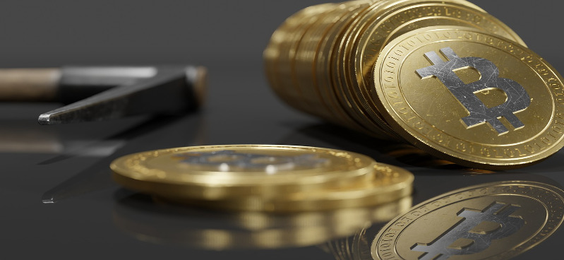 Can Bitcoin replace Gold as an eventual Investing Commodity?