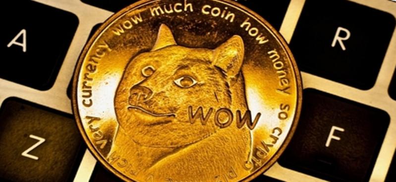 Dogecoin 'unexpectedly' making a move towards $1