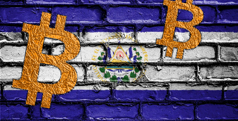 IMF criticizes El Salvador's move to legalize Bitcoin