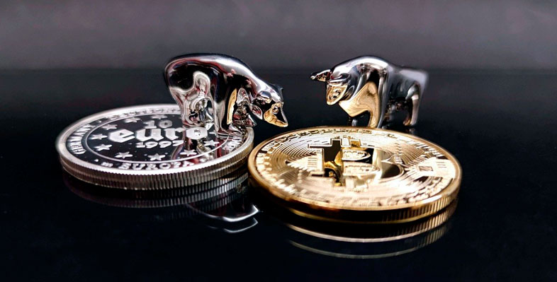 Can Bitcoin really fall to $20,000?
