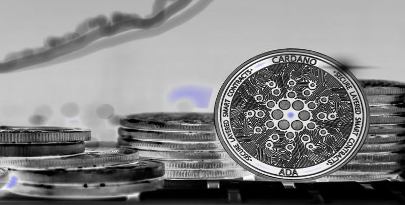 Cardano (ADA) hits an all-time high and becomes the third most valuable cryptocurrency