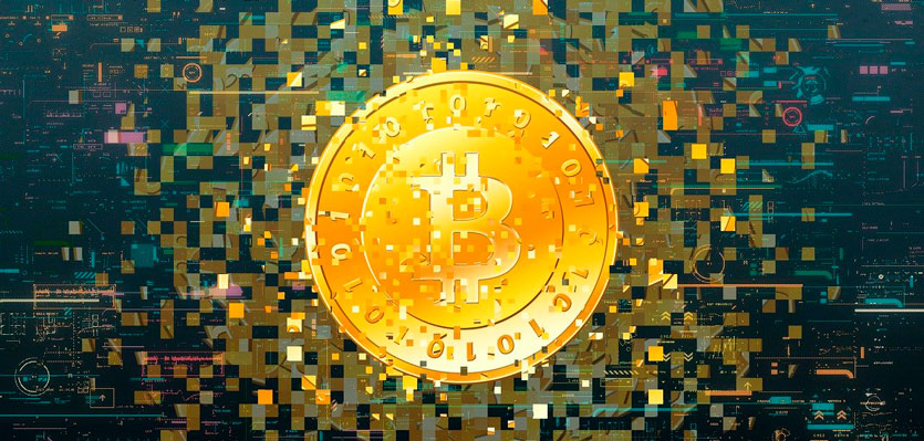 Bitcoin tests $40,000 after falling