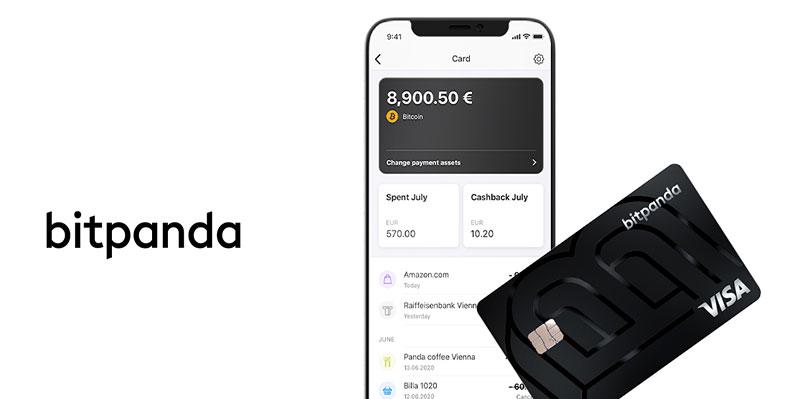 Bitpanda raises a whopping $263 million
