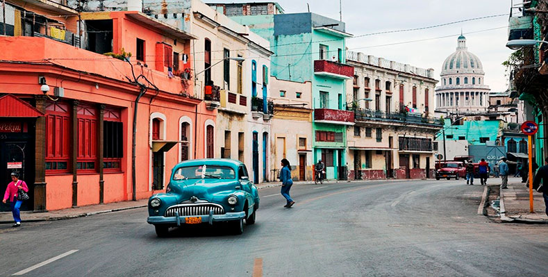 Cuba opts to recognize and regulate the use of crypto