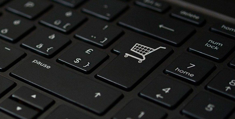 The inclusion of cryptocurrency in the e-commerce sector