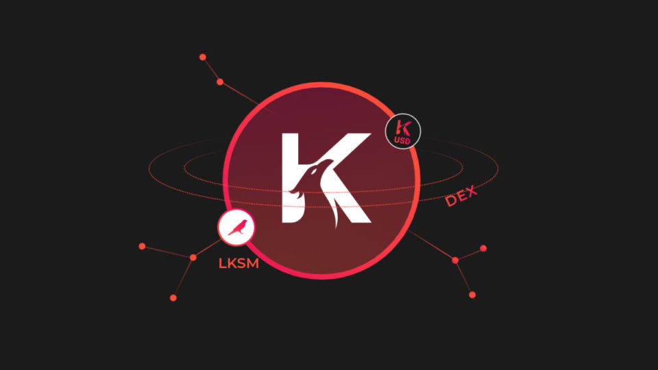 Karura - The DeFi Hub of Kusama
