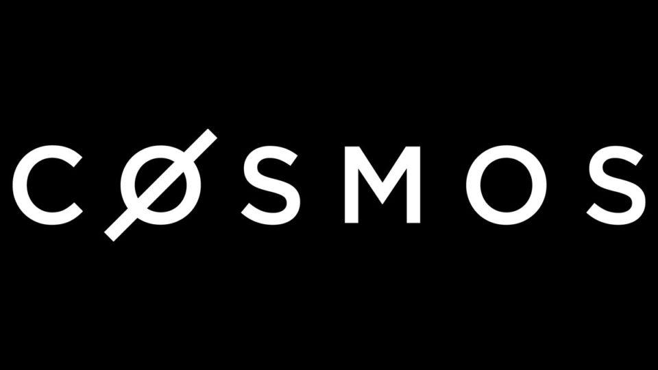 Cosmos (ATOM) The Internet of Blockchains