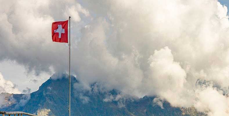 Switzerland announce the approval of Crypto Market Index Fund