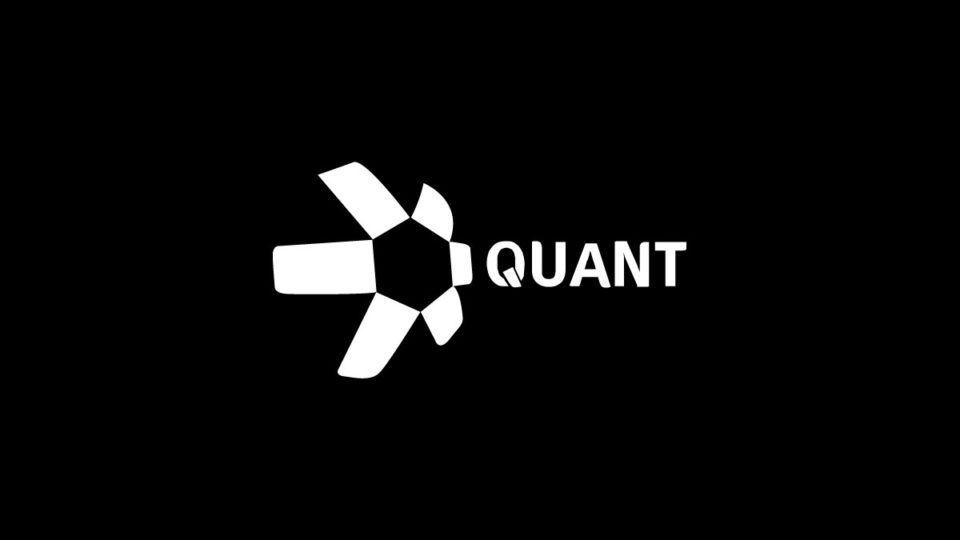 Quant Network - Leading the connectivity revolution