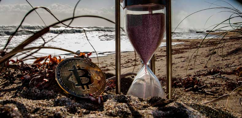 Bitcoin dropped below $44k: What is next?